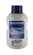P993-8963/E1 Aquabase Plus Strong Amber