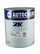 P425-987/E3.5  2K Medium Coarse Aluminium